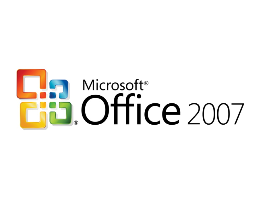 supports microsoft office