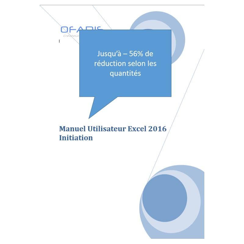 cours initiation excel 2007 pdf